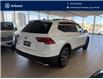2019 Volkswagen Tiguan Comfortline (Stk: U0667) in Laval - Image 5 of 19