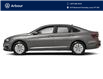 2021 Volkswagen Jetta Highline (Stk: A210747) in Laval - Image 2 of 9