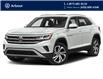 2021 Volkswagen Atlas Cross Sport 3.6 FSI Execline (Stk: A210793) in Laval - Image 1 of 9