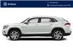 2021 Volkswagen Atlas Cross Sport 3.6 FSI Execline (Stk: A210793) in Laval - Image 2 of 9