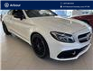 2018 Mercedes-Benz AMG C 63 S (Stk: U0582B) in Laval - Image 3 of 23