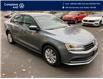 2017 Volkswagen Jetta 1.4 TSI Trendline+ (Stk: V0292) in Laval - Image 2 of 26