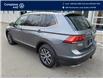 2018 Volkswagen Tiguan Comfortline (Stk: V0449) in Laval - Image 3 of 19