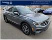 2018 Volkswagen Tiguan Comfortline (Stk: V0449) in Laval - Image 7 of 19