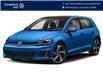 2021 Volkswagen Golf GTI Autobahn (Stk: N210083) in Laval - Image 1 of 9