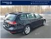 2019 Volkswagen Golf SportWagen 1.8 TSI Comfortline (Stk: E0478) in Laval - Image 5 of 16