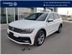 2018 Volkswagen Tiguan Highline (Stk: E0519) in Laval - Image 1 of 19