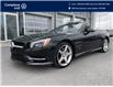 2013 Mercedes-Benz SL-Class Base (Stk: E0543) in Laval - Image 1 of 15