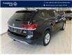 2018 Volkswagen Atlas 3.6 FSI Comfortline (Stk: E0539) in Laval - Image 5 of 14