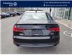 2018 Audi A4 2.0T Komfort (Stk: V0521) in Laval - Image 4 of 17