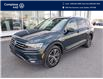 2018 Volkswagen Tiguan Highline (Stk: V0532) in Laval - Image 1 of 18