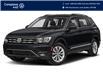 2021 Volkswagen Tiguan Comfortline (Stk: N210181) in Laval - Image 1 of 9