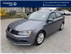 2017 Volkswagen Jetta Wolfsburg Edition (Stk: V0570) in Laval - Image 1 of 14