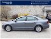 2017 Volkswagen Jetta Wolfsburg Edition (Stk: V0570) in Laval - Image 2 of 14
