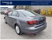 2017 Volkswagen Jetta Wolfsburg Edition (Stk: V0570) in Laval - Image 3 of 14