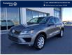 2017 Volkswagen Touareg 3.6L Sportline (Stk: V0550) in Laval - Image 1 of 19