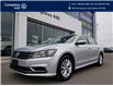 2017 Volkswagen Passat 1.8 TSI Trendline+ (Stk: E0559) in Laval - Image 1 of 17