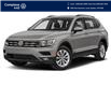 2021 Volkswagen Tiguan Comfortline (Stk: N210196) in Laval - Image 2 of 12