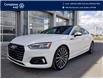 2018 Audi A5 2.0T Technik (Stk: V0577) in Laval - Image 1 of 23