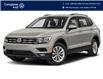 2021 Volkswagen Tiguan Comfortline (Stk: N210205) in Laval - Image 1 of 12