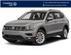 2021 Volkswagen Tiguan Comfortline (Stk: N210205) in Laval - Image 2 of 12