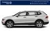 2021 Volkswagen Tiguan Highline (Stk: N210206) in Laval - Image 2 of 9