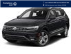 2021 Volkswagen Tiguan Highline (Stk: N210207) in Laval - Image 1 of 9