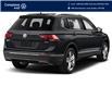 2021 Volkswagen Tiguan Highline (Stk: N210207) in Laval - Image 3 of 9