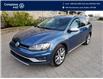 2017 Volkswagen Golf Alltrack 1.8 TSI (Stk: V0569) in Laval - Image 1 of 19