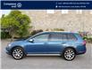 2017 Volkswagen Golf Alltrack 1.8 TSI (Stk: V0569) in Laval - Image 2 of 19