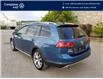 2017 Volkswagen Golf Alltrack 1.8 TSI (Stk: V0569) in Laval - Image 3 of 19