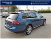 2017 Volkswagen Golf Alltrack 1.8 TSI (Stk: V0569) in Laval - Image 5 of 19