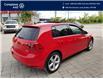2017 Volkswagen Golf 1.8 TSI Comfortline (Stk: V0567) in Laval - Image 5 of 15