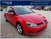 2017 Volkswagen Golf 1.8 TSI Comfortline (Stk: V0567) in Laval - Image 7 of 15