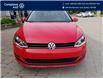 2017 Volkswagen Golf 1.8 TSI Comfortline (Stk: V0567) in Laval - Image 8 of 15