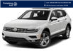 2021 Volkswagen Tiguan Highline (Stk: N210227) in Laval - Image 1 of 9