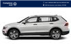 2021 Volkswagen Tiguan Highline (Stk: N210227) in Laval - Image 2 of 9