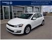 2017 Volkswagen Golf 1.8 TSI Trendline (Stk: V0590) in Laval - Image 1 of 15