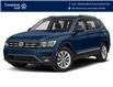 2021 Volkswagen Tiguan Comfortline (Stk: N210239) in Laval - Image 1 of 9