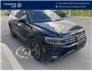 2018 Volkswagen Tiguan Highline (Stk: E0603) in Laval - Image 6 of 21