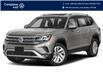 2021 Volkswagen Atlas 2.0 TSI Comfortline (Stk: N210245) in Laval - Image 1 of 9
