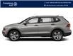 2021 Volkswagen Tiguan Highline (Stk: N210256) in Laval - Image 2 of 9