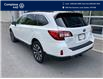 2015 Subaru Outback 3.6R Limited Package (Stk: E0587) in Laval - Image 3 of 16