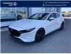 2020 Mazda Mazda3 GT (Stk: N210217A) in Laval - Image 1 of 21