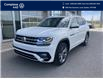 2018 Volkswagen Atlas 3.6 FSI Execline (Stk: E0593) in Laval - Image 1 of 17