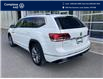 2018 Volkswagen Atlas 3.6 FSI Execline (Stk: E0593) in Laval - Image 3 of 17