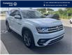 2018 Volkswagen Atlas 3.6 FSI Execline (Stk: E0593) in Laval - Image 7 of 17