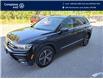 2018 Volkswagen Tiguan Highline (Stk: E0603) in Laval - Image 11 of 21