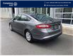 2013 Ford Fusion S (Stk: N210208A) in Laval - Image 4 of 15
