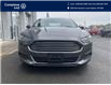 2013 Ford Fusion S (Stk: N210208A) in Laval - Image 8 of 15
